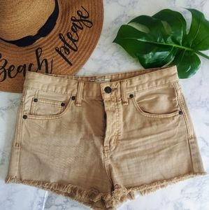 Womens Free People Shorts Size 26 (#262)